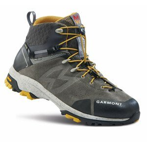 Pánské boty Garmont G-Trail Gtx M Velikost bot (EU): 42,5 / Barva: šedá