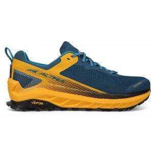 Pánské boty Altra M Olympus 4 Velikost bot (EU): 48 / Barva: žlutá