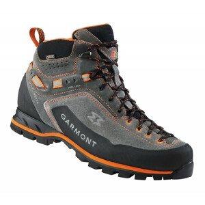 Pánské boty Garmont Vetta GTX Velikost bot (EU): 45 / Barva: šedá/oranžová