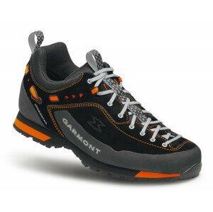 Pánské boty Garmont Dragontail LT Velikost bot (EU): 47,5 / Barva: černá/oranžová