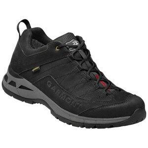 Pánské boty Garmont Trail Beast + GTX Velikost bot (EU): 44,5 / Barva: černá