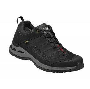 Pánské boty Garmont Trail Beast + GTX Velikost bot (EU): 47,5 / Barva: černá