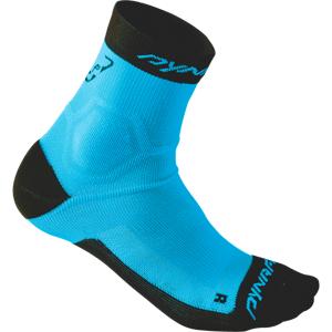 Ponožky Dynafit Alpine Short Sk Velikost: 43-46 / Barva: modrá/černá