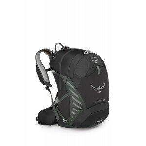 Pánský batoh Osprey Escapist 32 Velikost zad batohu: M/L / Barva: černá
