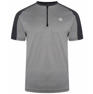 Pánské triko Dare 2b Aces II Jersey Velikost: M / Barva: šedá
