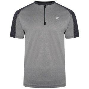Pánské triko Dare 2b Aces II Jersey Velikost: XXL / Barva: šedá