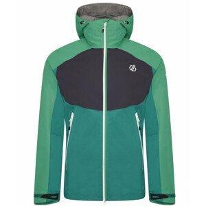 Pánská bunda Dare 2b Touchpoint Jacket Velikost: L / Barva: zelená