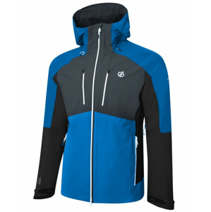 Pánská bunda Dare 2b Soaring Jacket Velikost: XXXL / Barva: modrá