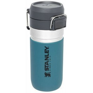 Vakuová láhev Stanley Go Flip 470 ml Barva: zelená