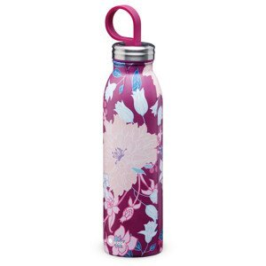 Nerezová láhev s vakuovou izolací Aladdin Chilled Thermavac™ 550 ml Barva: růžová