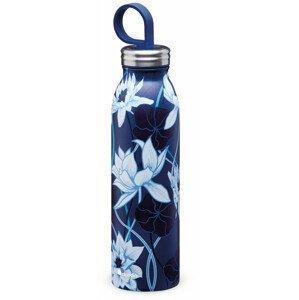 Nerezová láhev s vakuovou izolací Aladdin Chilled Thermavac™ 550 ml Barva: tmavě modrá