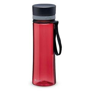 Lahev na vodu Aladdin Aveo 600ml Barva: červená