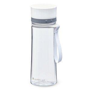 Lahev na vodu Aladdin Aveo 350 ml Barva: bílá