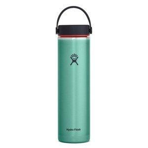 Termoska Hydro Flask Lightweight Wide Flex Cap 24 OZ (710ml) Barva: tyrkysová