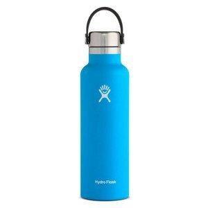 Termoska Hydro Flask Stainless Steel Cap 21 OZ Barva: modrá