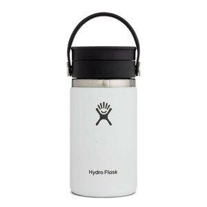 Termohrnek Hydro Flask Coffee with Flex Sip Lid 12 OZ (354ml) Barva: bílá