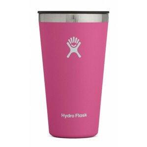 Termohrnek Hydro Flask Tumbler 16 OZ (473ml) Barva: růžová
