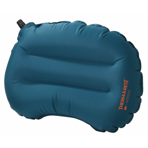 Nafukovací polštář Therm-a-Rest Airhead Lite Regular Barva: modrá