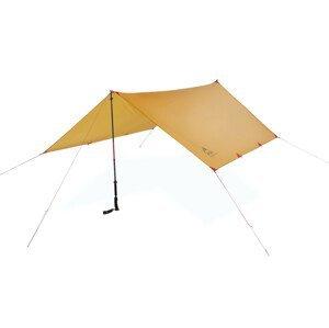 Přístřešek MSR Thru-Hiker 100 Wing V2 Barva: žlutá
