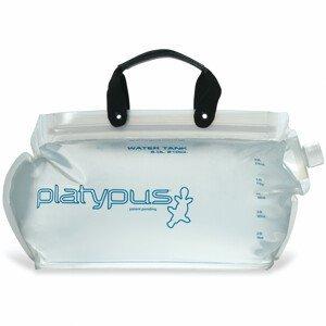 Hydrovak Platypus Platy Water Tank 2.0L Barva: průhledná