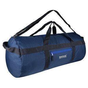 Sportovní taška Regatta Packaway Duff 60L Barva: modrá