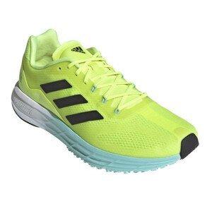 Pánské boty Adidas SL20.2 M Velikost bot (EU): 45 (1/3) / Barva: žlutozelená