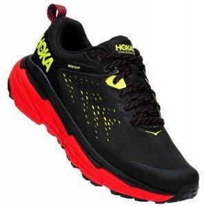 Pánské běžecké boty Hoka One One Challenger Atr 6 Gtx Velikost bot (EU): 43 (1/3) / Barva: černá/oranžová