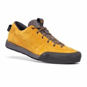 Pánské boty Black Diamond Prime Velikost bot (EU): 42 / Barva: žlutá