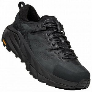 Pánské turistické boty Hoka One One Kaha Low Gtx Velikost bot (EU): 42 / Barva: hnědá/oranžová