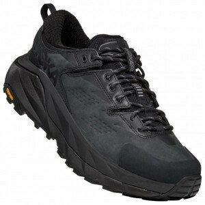 Pánské turistické boty Hoka One One Kaha Low Gtx Velikost bot (EU): 46 / Barva: hnědá/oranžová