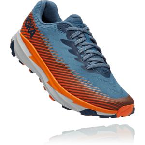 Pánské běžecké boty Hoka One One Torrent 2 Velikost bot (EU): 44 (2/3) / Barva: světle zelená