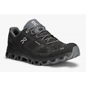 Pánské běžecké boty On Cloudventure Waterproof Velikost bot (EU): 41 / Barva: černá
