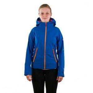 Dámská softshellová bunda Northfinder Rostla Velikost: M / Barva: modrá
