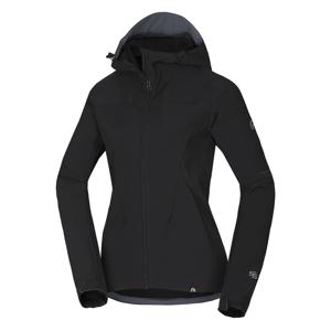 Dámská softshellová bunda Northfinder Gimena Velikost: XL / Barva: černá