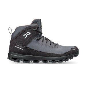 Pánské trekové boty On Cloudridge Velikost bot (EU): 45 / Barva: šedá