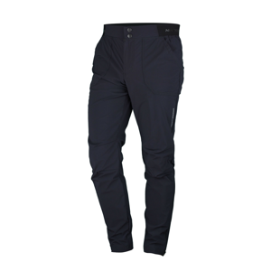Pánské kalhoty Northfinder Bropton Velikost: M / Barva: černá