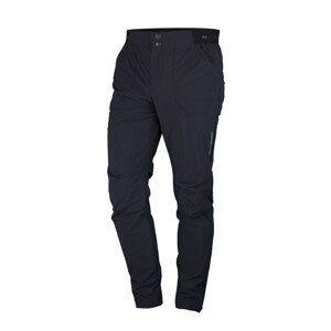 Pánské kalhoty Northfinder Bropton Velikost: L / Barva: černá