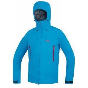 Pánská bunda Direct Alpine Deamon Velikost: M / Barva: modrá