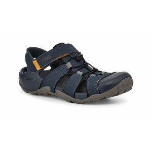Pánské sandály Teva Flintwood Velikost bot (EU): 44,5 / Barva: tmavě modrá