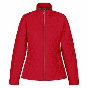 Dámská bunda Regatta Charna Velikost: M / Barva: červená