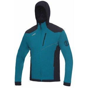 Pánská bunda Direct Alpine Tacul Velikost: M / Barva: modrá