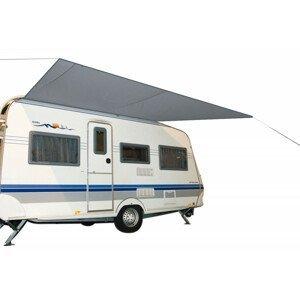 Přístřešek Bo-Camp Travel S 2.2 x 2.4 m Barva: šedá