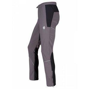 Pánské kalhoty High Point Gale 3.0 Pants Velikost: L / Barva: černá/šedá