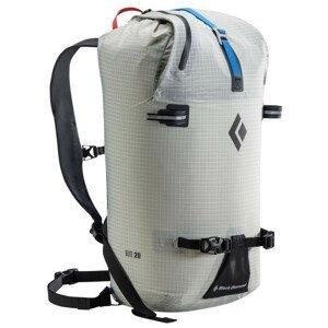 Turistický batoh Black Diamond BLITZ 20 Barva: bílá
