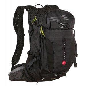 Cyklistický batoh R2 Trail Star Barva: černá