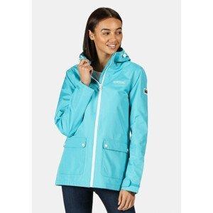 Dámská bunda Regatta Womens Baymere Velikost: S / Barva: modrá