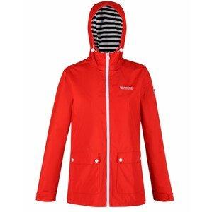 Dámská bunda Regatta Womens Baymere Velikost: S / Barva: červená