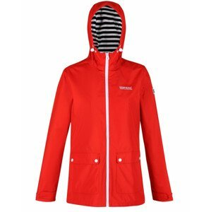 Dámská bunda Regatta Womens Baymere Velikost: XL / Barva: červená
