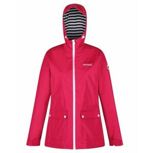 Dámská bunda Regatta Womens Baymere Velikost: L / Barva: růžová