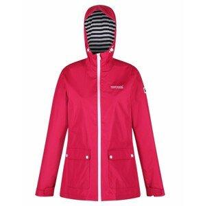 Dámská bunda Regatta Womens Baymere Velikost: XXL / Barva: růžová